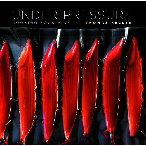 Thomas Keller's Under Pressure by the Numbers – Eat Me Daily