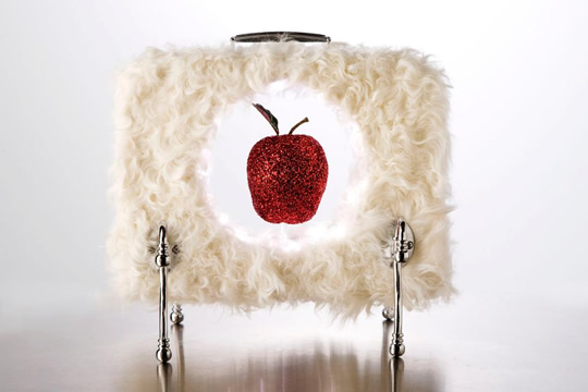 Lidia Bastianich Apple Walnut Cake