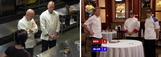 Hells Kitchen Episode Hoarder Randy