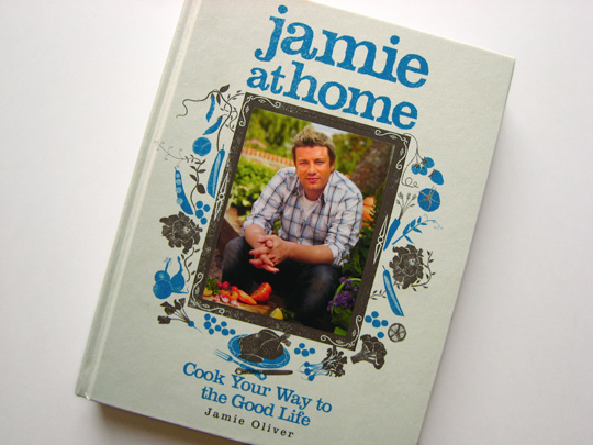 Jamie Oliver Home Kitchen