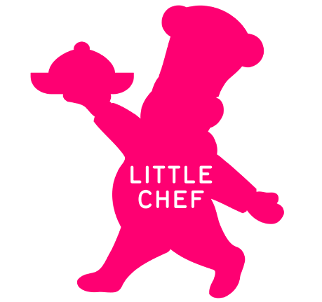 Little Chef Graphic and Interior Redesign – Eat Me Daily