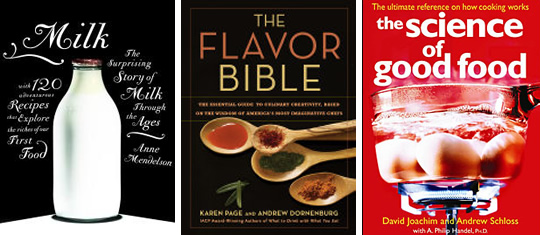 the flavor bible the essential guide to culinary creativity