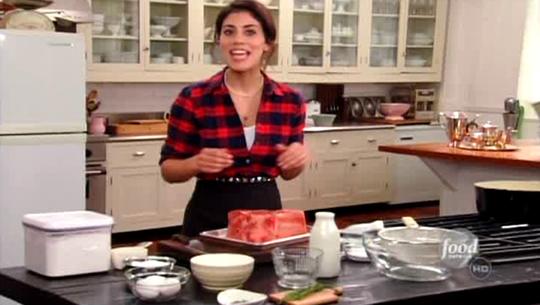 Food Network Recipes Turkey Meatballs