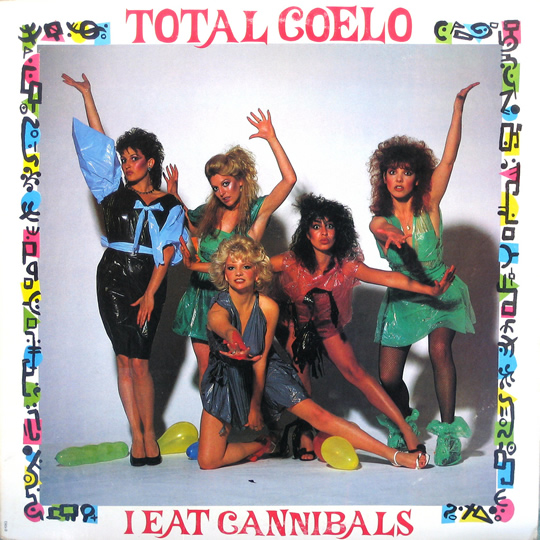 'I Eat Cannibals' Music Video by Toto Coelo – Eat Me Daily