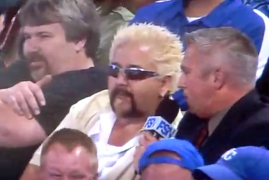 8493f2f0677 ... Drive-Ins   Dives  A North Pole Christmas (that had Guy Fieri ...