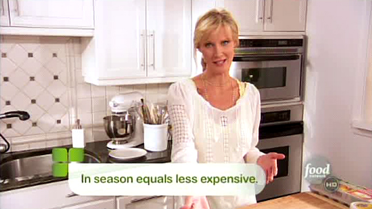 Sandra Lee\'s Money Saving Meals [tv review] – Eat Me Daily