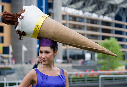 Ascot Food And Wine Festival Dress Code