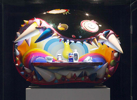 The Simple Things By Takashi Murakami Pharrell Williams
