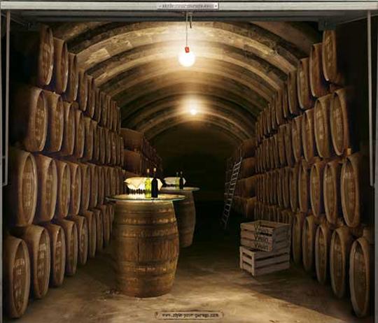 garage-wine