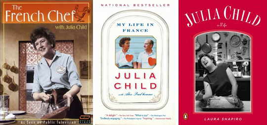 julia-child-bibliography