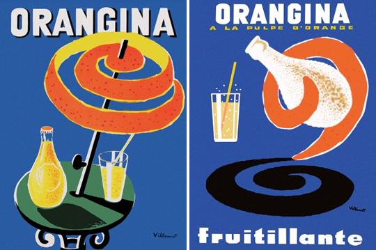 orangina-posters-bernard-villemot