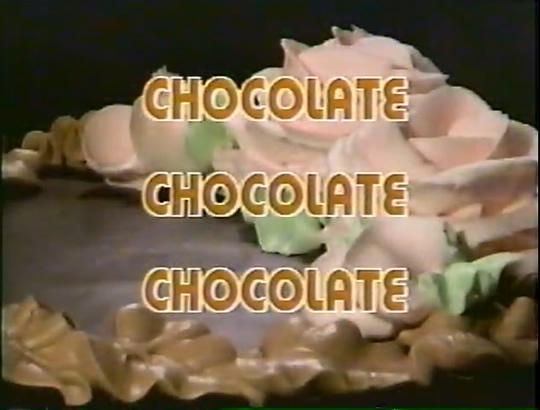 chocolate-chocolate