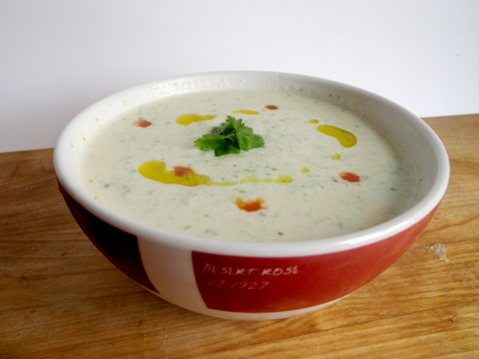 ... Recipes: Tomato Soupshake and Cucumber Soup, 1963 – Eat Me Daily