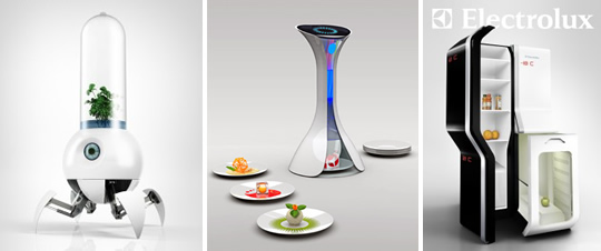 the future of food from the electrolux design lab eat me daily. Black Bedroom Furniture Sets. Home Design Ideas