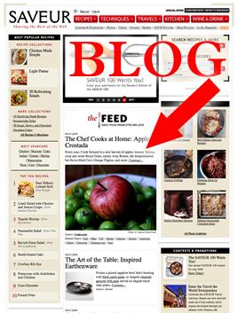 saveur-blog