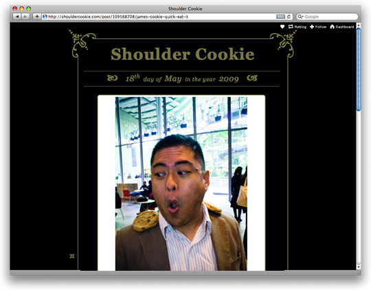 shoulder-cookie