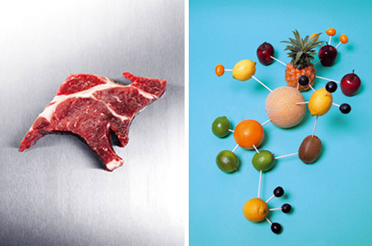 Kangaroo&Fruit