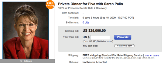 dinner-sarah-palin-auction