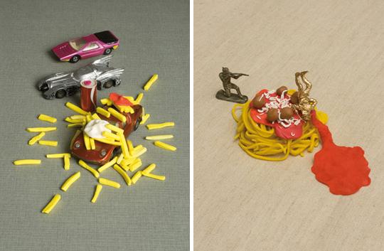 fries&pasta
