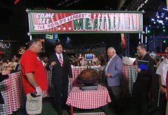 jimmy-kimmel-worlds-largest-meatball-record