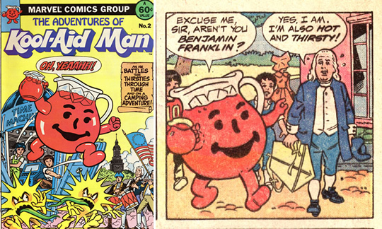 kool-aid-man-comic-book