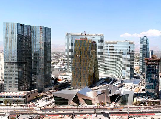 Vinoly City Center Vegas