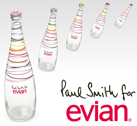 Is Evian Water Naturally Alkaline