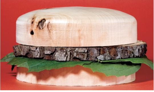 woodburger
