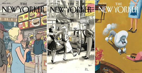 new-yorker-hamburger-triptych-small
