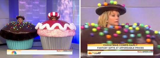 today-show-cupcake-car