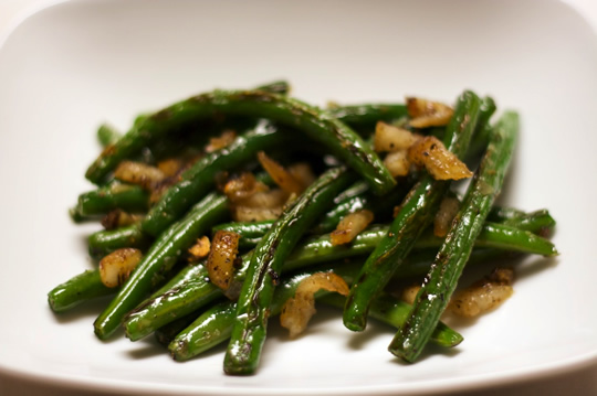 haricot-verts-with-fatback