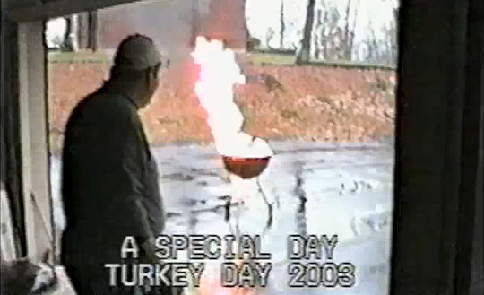 turkey-fire