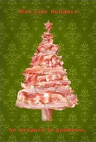 bacon-tree