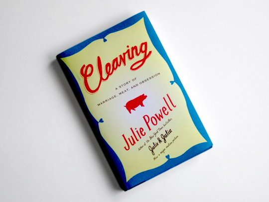 cleaving-book-cover-julie-powell