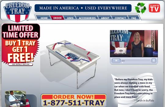 freedom-tray