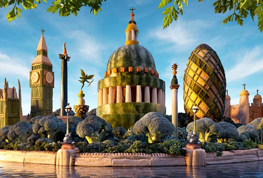 london-skyline-fruit-vegetables-3