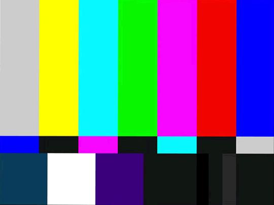 color-bars