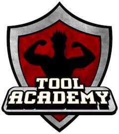 Tool_AcademyLogo