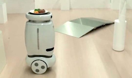 robotwaiter