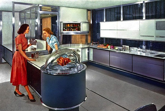 futurekitchen