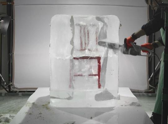 icechair